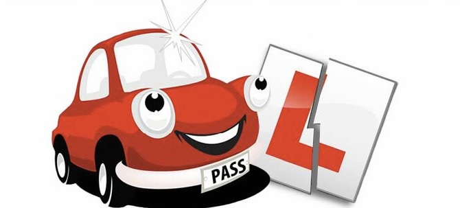 Cheap and reliable driving lessons