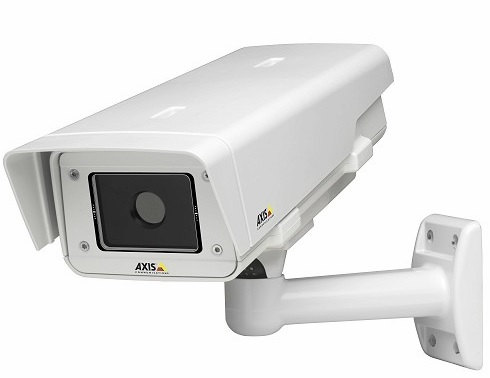 Considering purchasing a surveillance camera